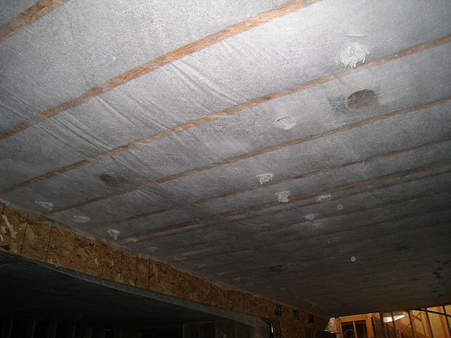 for sound insulation at basement walls basement walls are insulated