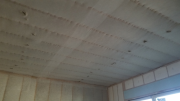 Sound proofing in master bedroom ceiling