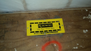 Floor register filter covers are used to protect ducts
