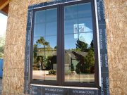 Energy efficient Andersen windows installed for increased comfort