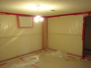 protection for asbestos removal work