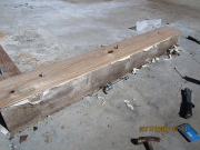 spray foam under sill plates for air infiltration control