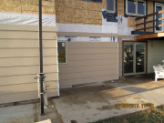12 inch horizontal siding