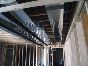 Ductworks Sealed for Better Airflow