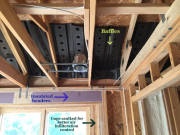 Some components of an excellent insulation system