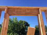 Header framing